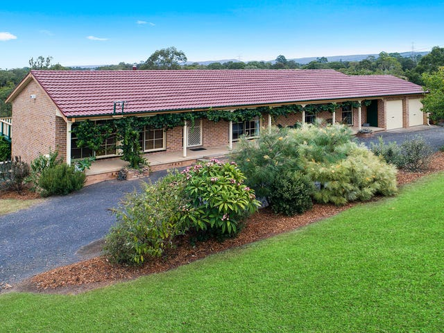 645 Slopes Road, The Slopes, NSW 2754