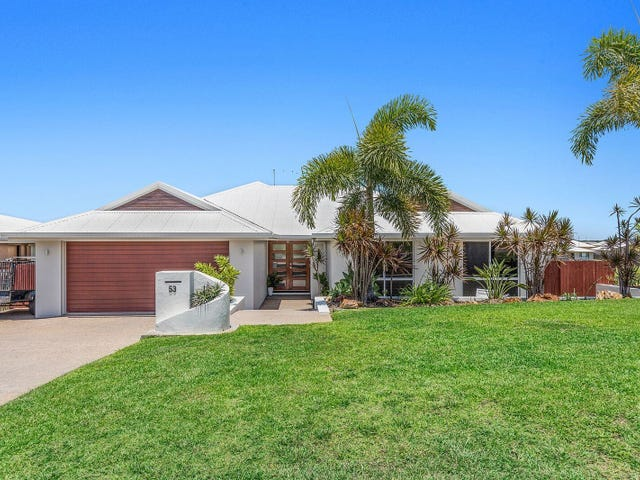 53 Valley Park Road, Zilzie, Qld 4710
