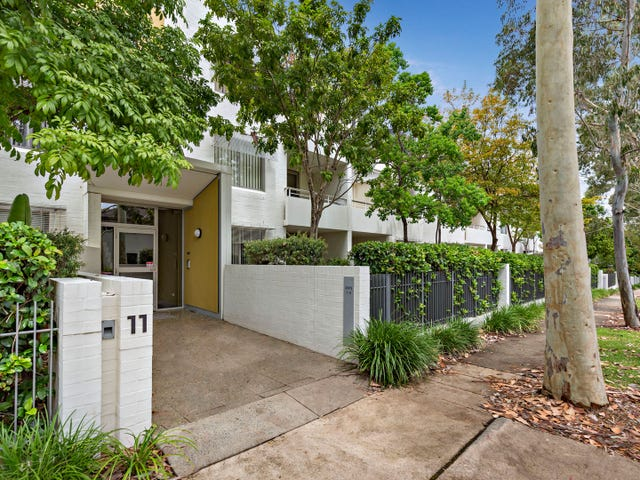 6/11 Blaxland Road, Newington, NSW 2127