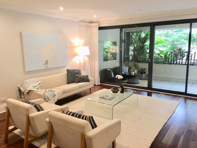 4/122 Sailors Bay Road, Northbridge, NSW 2063