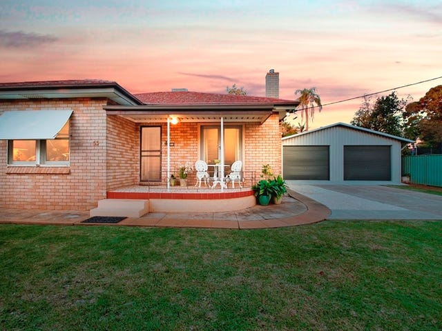 53 Wyangan Avenue, Griffith, NSW 2680