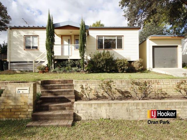28 Thirteenth Street, Warragamba, NSW 2752