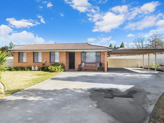 8  Culmone Close, Edensor Park, NSW 2176