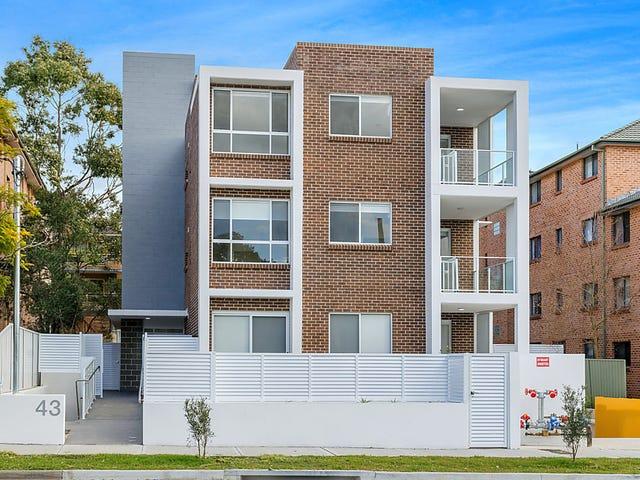 6/43 Macarthur Street, Parramatta, NSW 2150