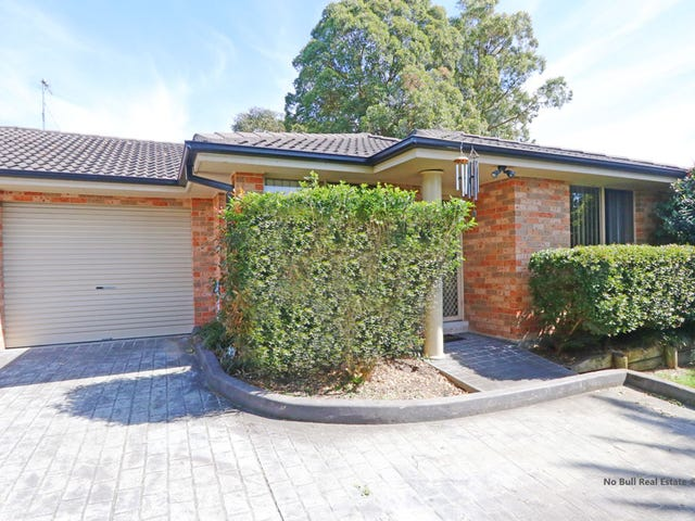 3/46 Croudace Road, Elermore Vale, NSW 2287