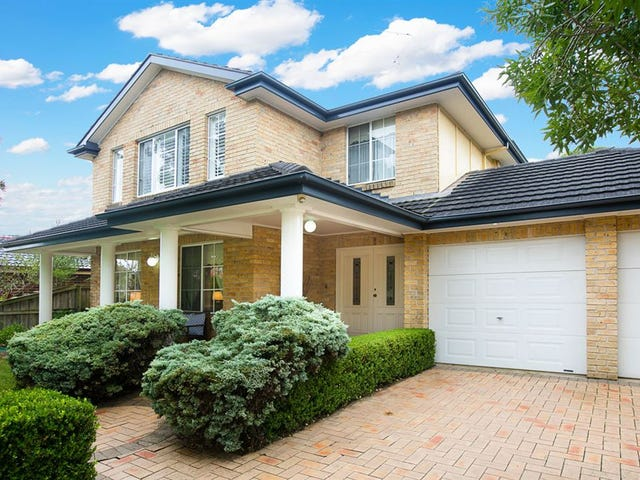 7 Bindon Place, Kellyville, NSW 2155