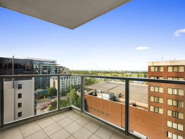 912/594 St Kilda Road, Melbourne, Vic 3004