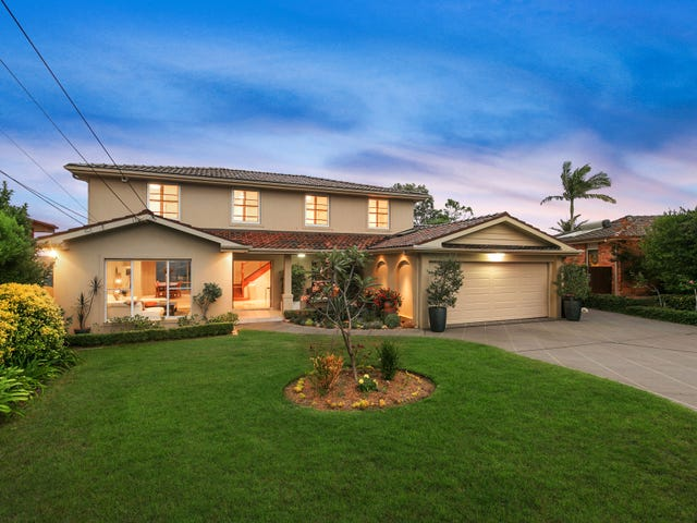 12 Hayle Street, St Ives, NSW 2075