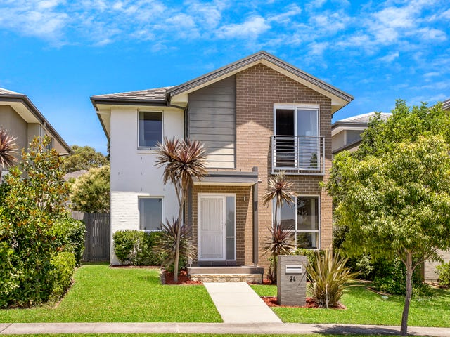24 Stanley Avenue, Middleton Grange, NSW 2171