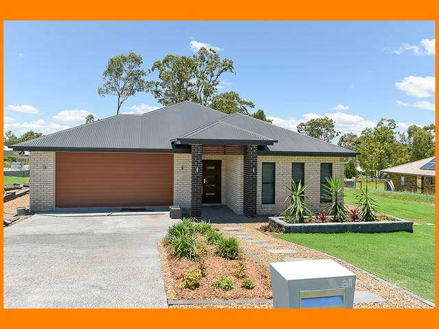 261 Red Gum Rd, New Beith, Qld 4124