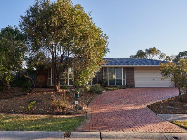 1 Arrowfield Drive, Wattle Grove, NSW 2173
