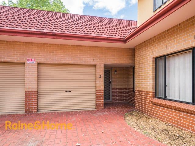 3 68-70 Castlereagh Street, Penrith, NSW 2750
