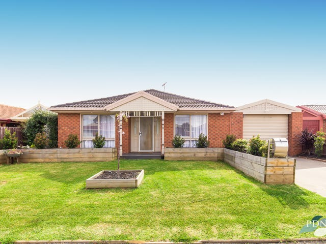 3 Rosedale Place, Wyndham Vale, Vic 3024