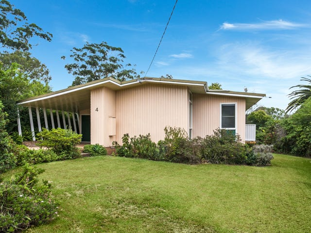 4 Phillips Crescent, Mangerton, NSW 2500