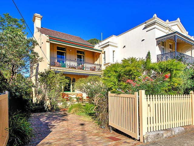 15 Whaling Road, North Sydney, NSW 2060