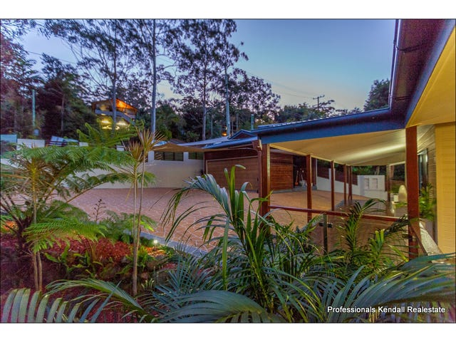 18 Long Road, Tamborine Mountain, Qld 4272