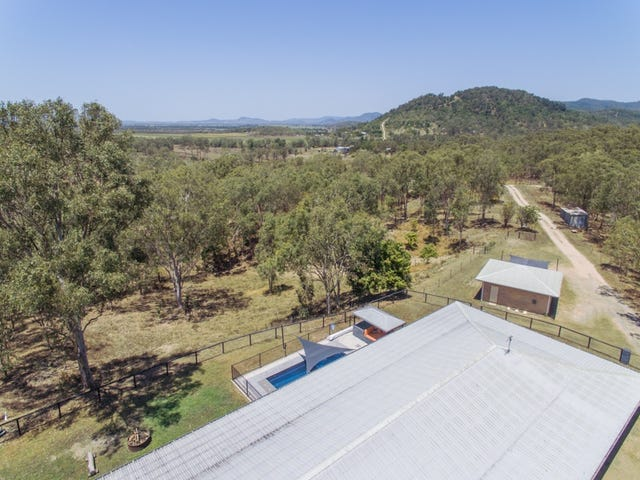 59 Shackleton Road, Oakenden, Qld 4741