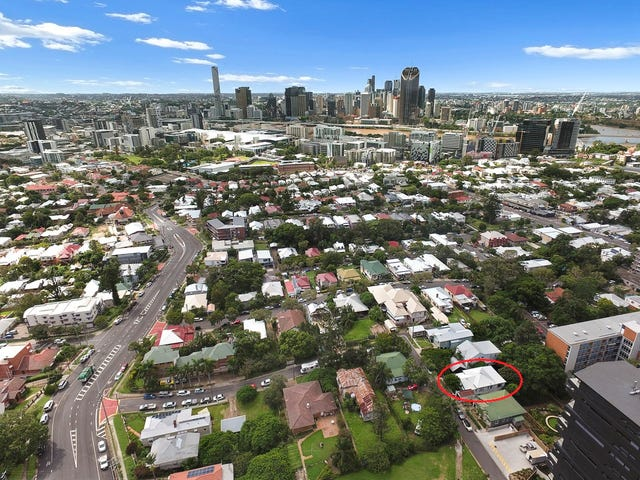 28 Bellevue St, Highgate Hill, Qld 4101