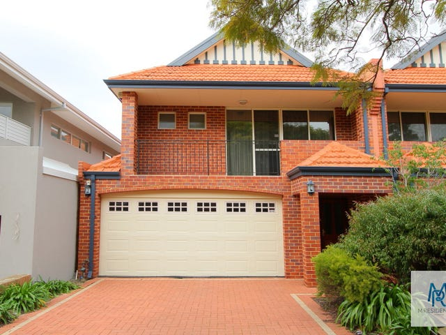 50 Strickland Street, South Perth, WA 6151