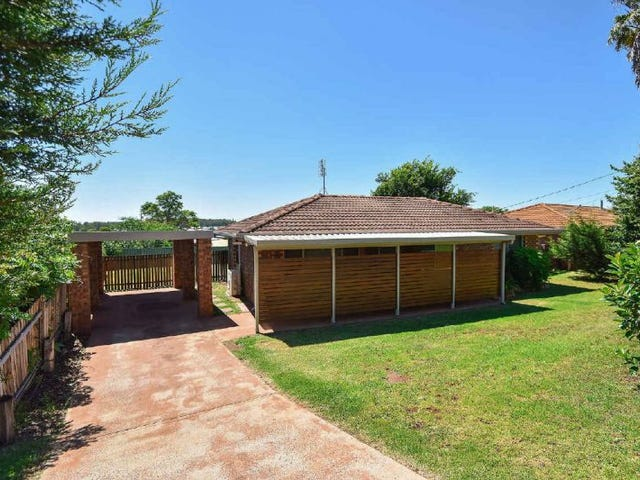 12 Claire Street, Centenary Heights, Qld 4350