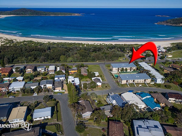 13/38 Marine Drive, Fingal Bay, NSW 2315
