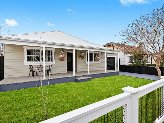 30 Faithfull Street, Richmond, NSW 2753