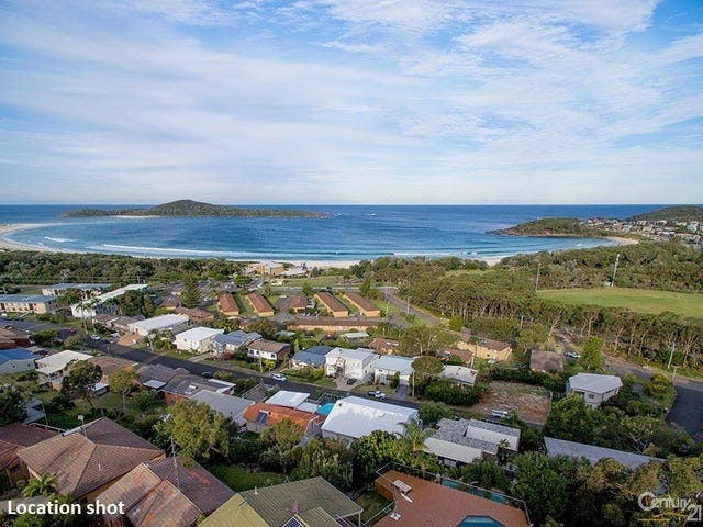 74 Lentara Street, Fingal Bay, NSW 2315