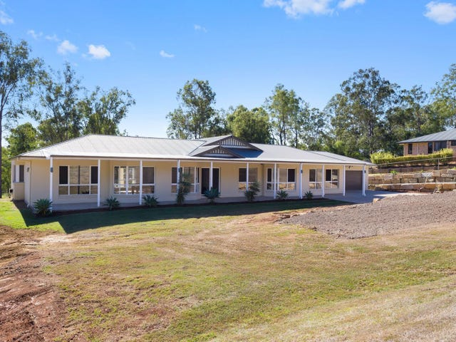 19 - 29 Old Bluff Road, Cedar Vale, Qld 4285