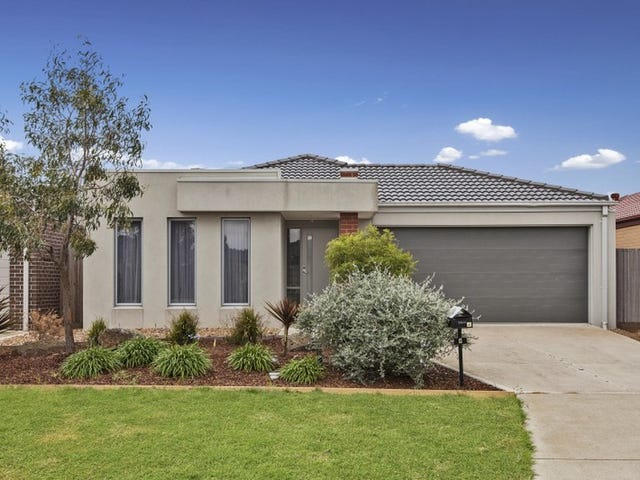 8 Weatherglass Street, Wallan, Vic 3756