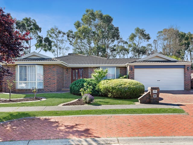 48 Waradgery Drive, Rowville, Vic 3178