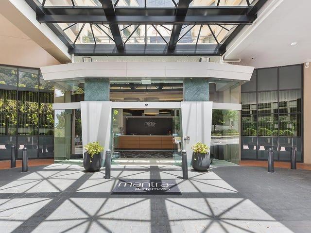 Lot 101 Mantra 1 Valentine Avenue, Parramatta, NSW 2150