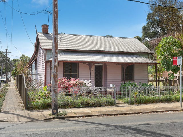 9 Norwood Street, Burwood, NSW 2134