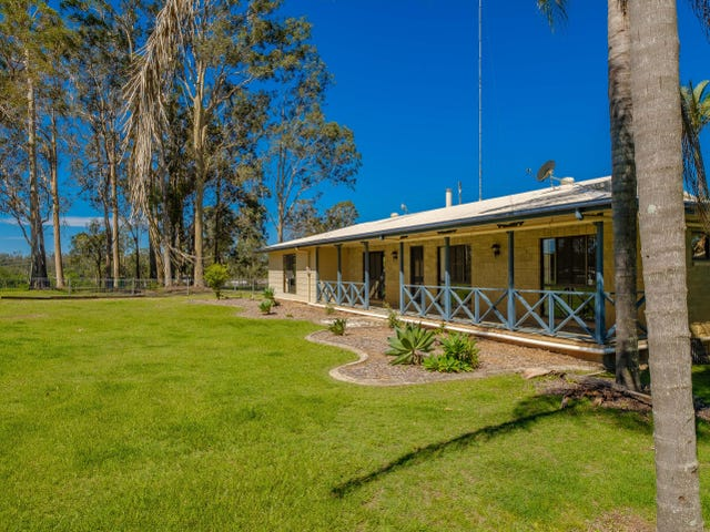 226 Sandy Creek Road, Veteran, Qld 4570