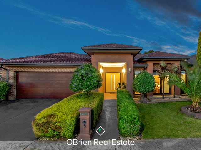 5 Nell Place, Narre Warren South, Vic 3805
