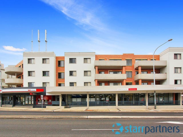 22/285 Merrylands Road, Merrylands, NSW 2160