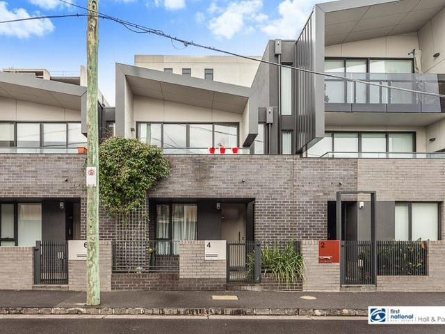 4 Wertheim Street, Richmond, Vic 3121