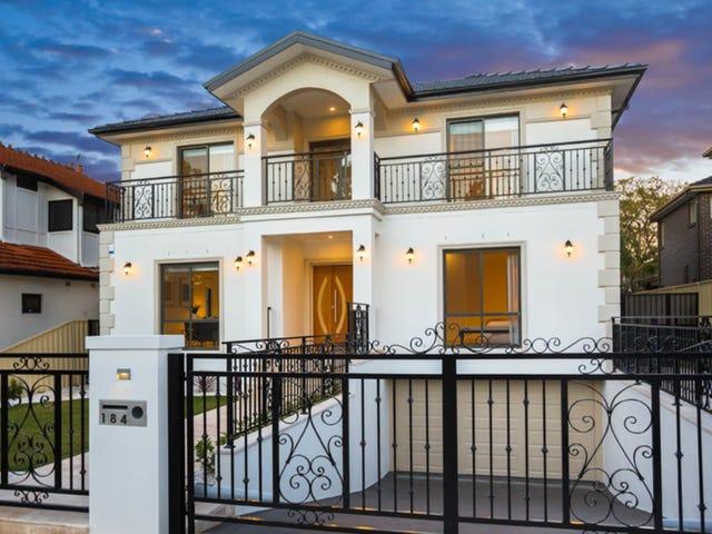 184 Homebush Road, Strathfield, NSW 2135
