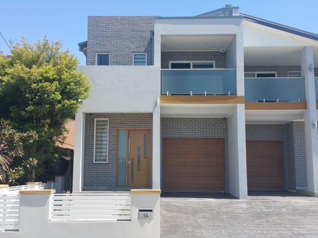 14 Burnett Street, Merrylands West, NSW 2160