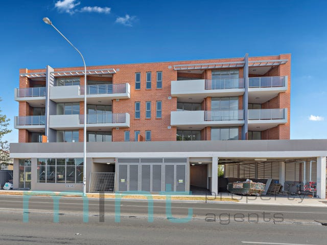 2/538-540 Woodville Road, Guildford, NSW 2161