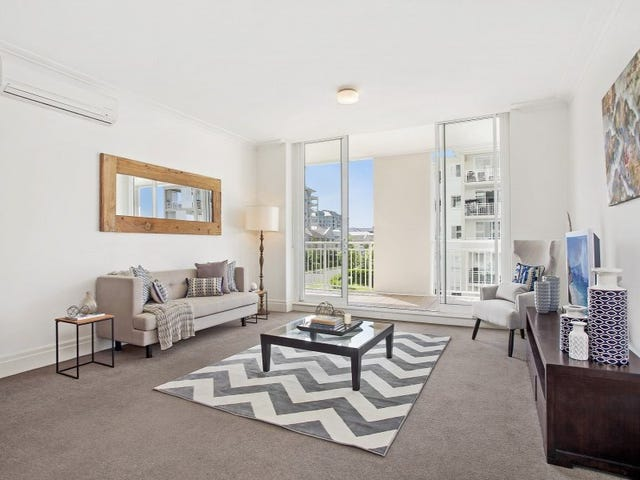 303/15-17 Peninsula Drive, Breakfast Point, NSW 2137