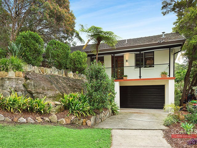 3 Ventura Place, Hornsby Heights, NSW 2077