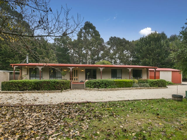 5 Glen Street, Tylden, Vic 3444