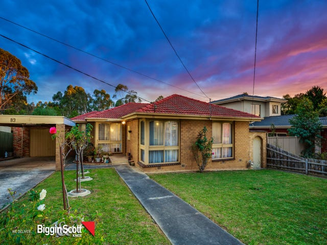 83 Esther Crescent, Mooroolbark, Vic 3138