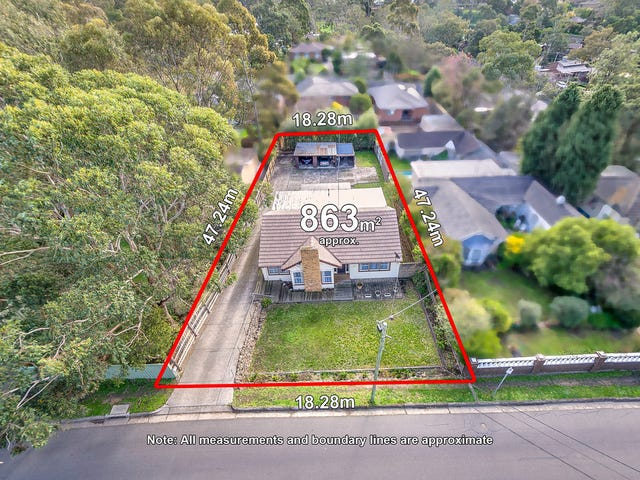 147 Rattray Road, Montmorency, Vic 3094