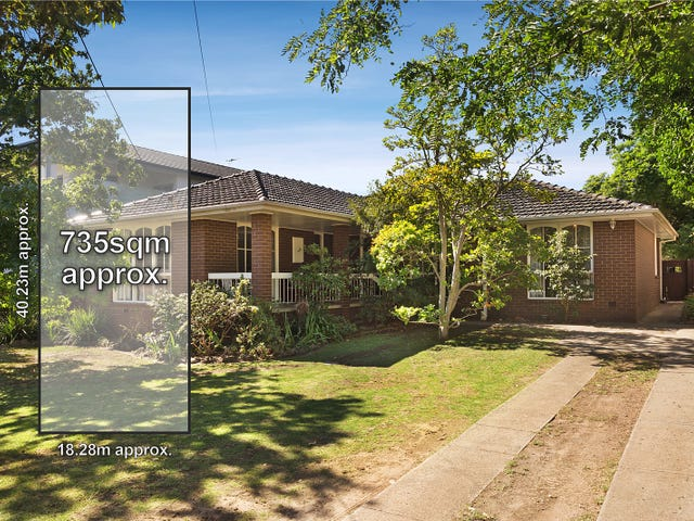 16 Emerald Street, Essendon West, Vic 3040