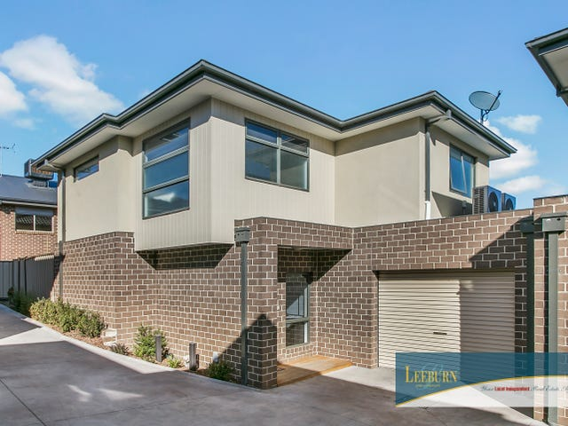 8/23 Outlook Way, Sunbury, Vic 3429