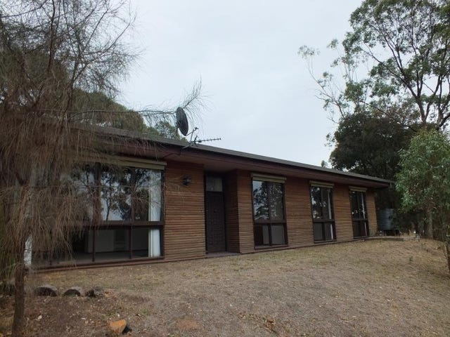 21 Froomes Road, Castlemaine, Vic 3450
