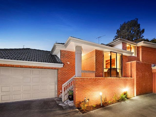 4/8 Yarraleen Place, Bulleen, Vic 3105
