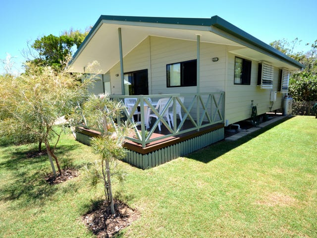 Site 216/2-28 Bluff Crescent, Mulambin, Qld 4703