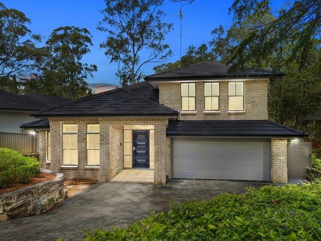 40 Catalpa Crescent, Turramurra, NSW 2074